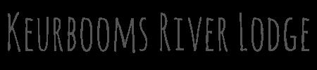 Keurbooms River Lodge